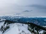 Karwendel, Wetterstein und Zugspitze
